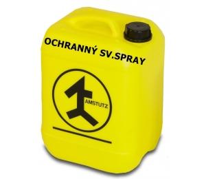Ochranný svářecí spray Amstutz  10 kg