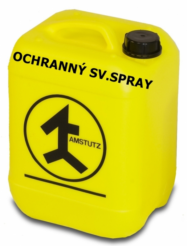 Ochranný zvárací spray Amstutz 10 kg