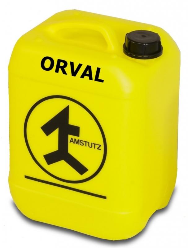 Prípravok na čistenie a umývanie podláh Amstutz Orval 10 kg