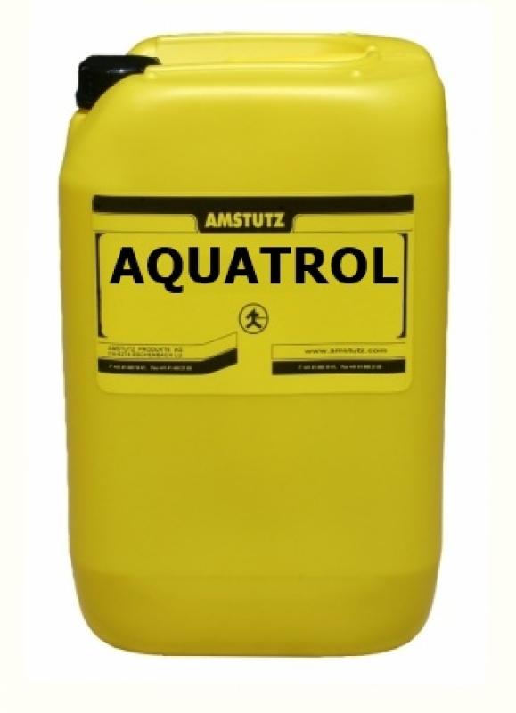 Konzervácia motoru Amstutz Aquatrol 25 l