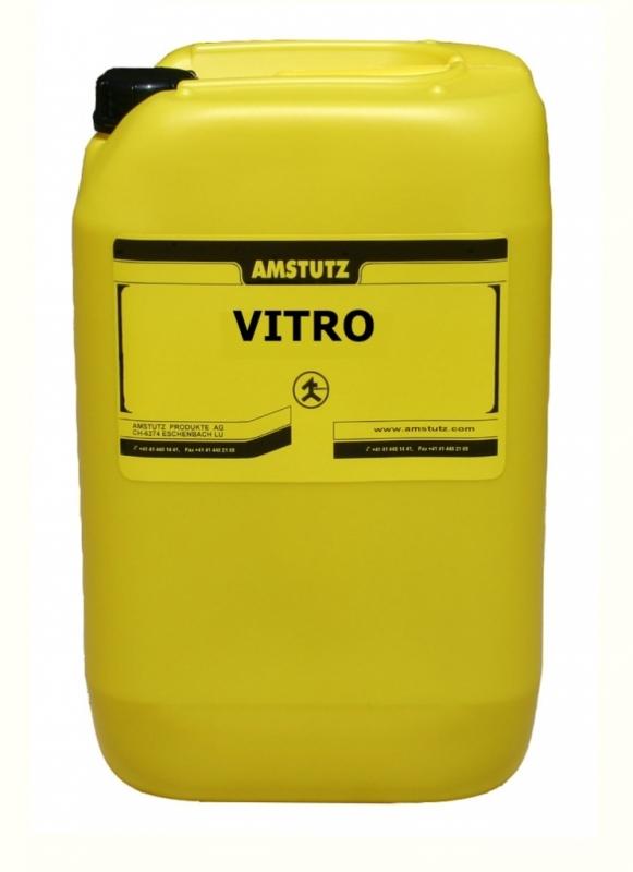 Čistič okien a skiel Amstutz Vitro 25 l