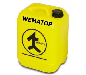 Čistič na obrábacie stroje Amstutz Wematop 5 kg