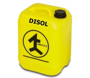 Nemrznúca kvapalina do nafty Amstutz Disol 10 l