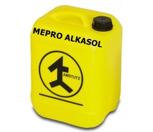 Čistič udírny Amstutz Mepro Alkasol 10 kg