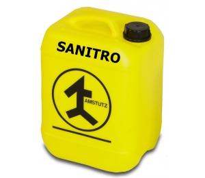 Čistič toalet Amstutz Sanitro 10 kg