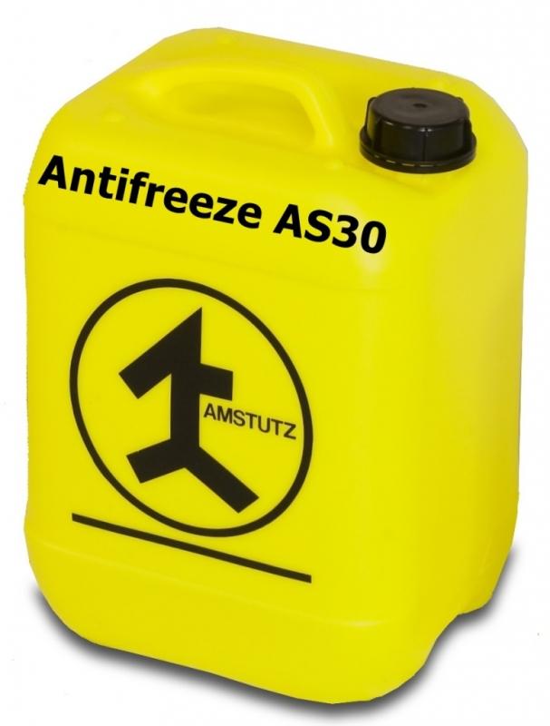 Nemrznúcu zmes do chladičov Amstutz Orol Antifreeze A30 10 kg