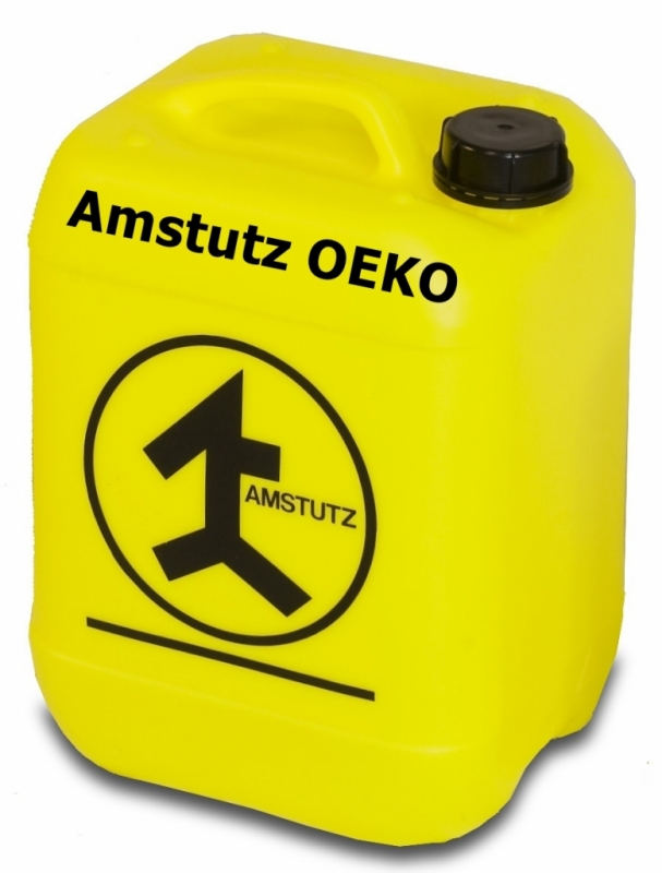 Kyslý čistič pre kuchyne, kúpeľne, WC Amstutz Oeko 10 kg