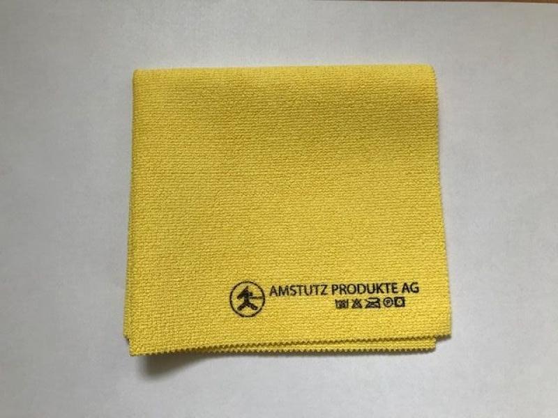 Mikrofázová utierka žltá Amstutz