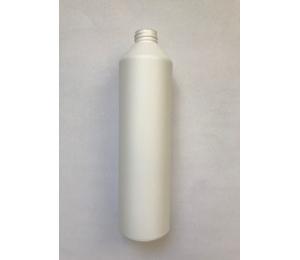 Fľaštička plastová pol litrová č. 5020029