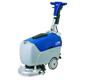 Podlahový umývací stroj Cleanfix Rapid 38 E