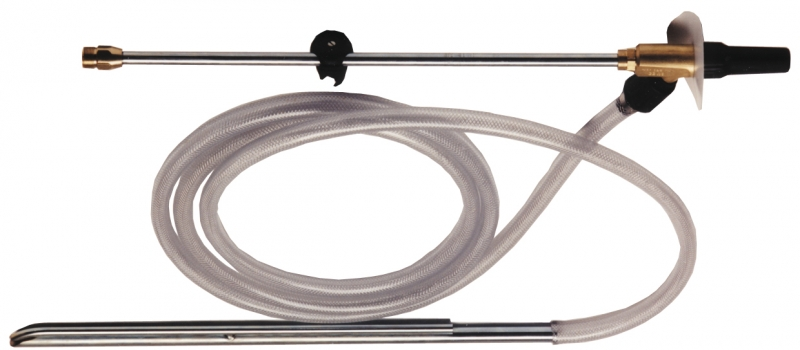 Pieskovač kompletný Ehrle pre vysokotlakový stroj, 41068