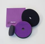Leštiaci kotúč Micro Cut Pad fialový Koch 126x23 mm 999584, fotografie 1/1