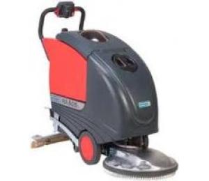 Podlahový mycí stroj Cleanfix  RA 505 IBCT včetně sací eliptické lišty