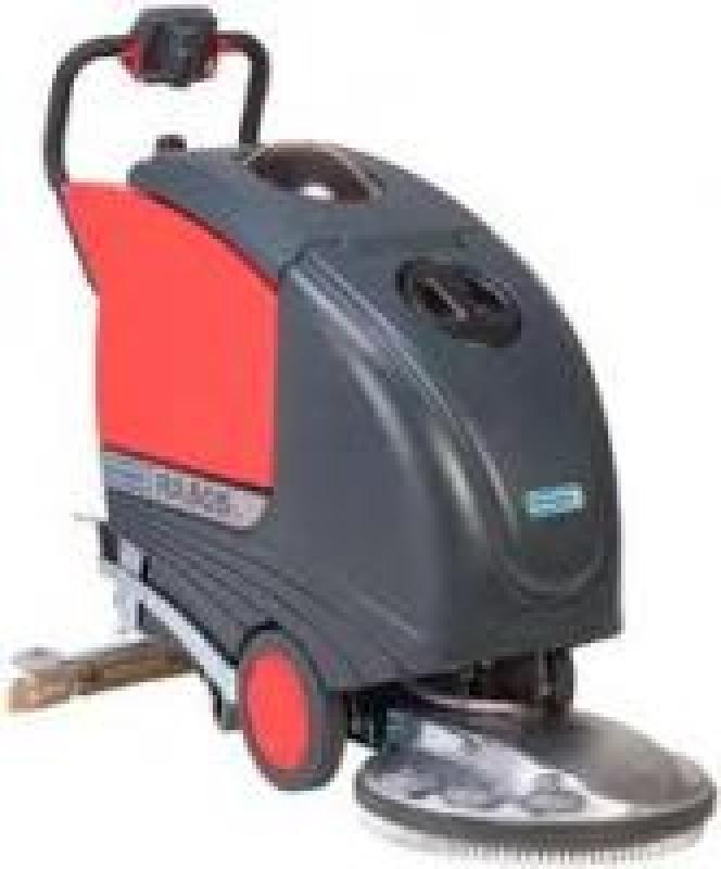 Podlahový umývací stroj Cleanfix RA 505 IBCT vrátane sacej eliptické lišty