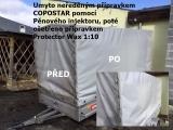 Čistič motora a podláh Koch Copo Star 11 kg, fotografie 1/1
