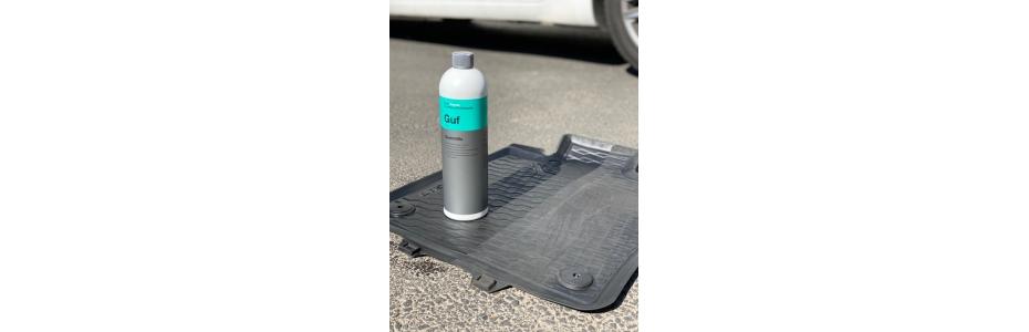 Oživovač gumových koberců Koch Gummifix 1lt - čisticí prostředky - ekoGRADO