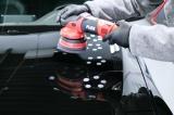 Jednokroková leštiaca pasta Koch One Cut & Finish P6.01 250 ml s vysokým leskom a konzerváciou, fotografie 5/7