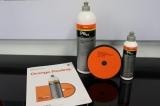 Leštiaci kotúč One Cut Pad oranžový Koch 150x23 mm 999593, fotografie 1/1