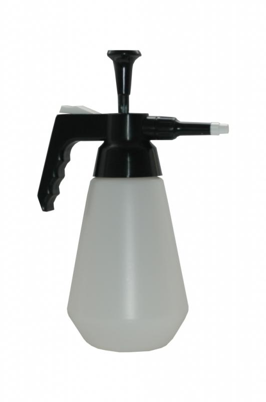 Tlaková pištoľ postrekovacie na čistenie interiéru, exteriéru Kläger biela 1,5 l 040071