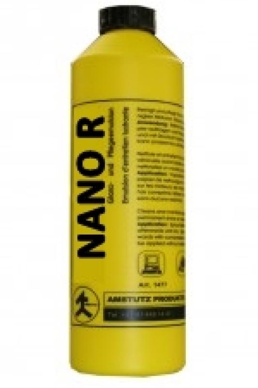 Mikro Čistenie skla Amstutz NANO R 0,5 l