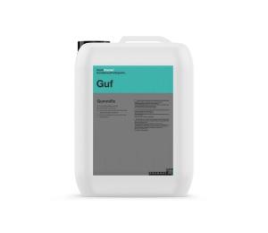 Oživovač gumových kobercov Koch Gummifix 10 lt