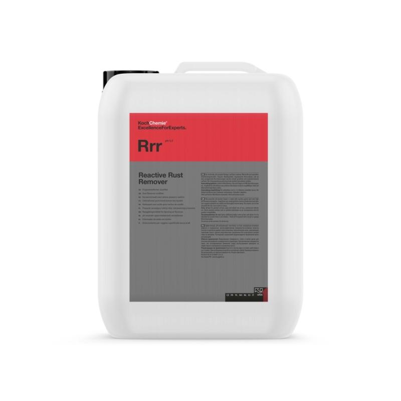 Odstraňovač vzduchom roznášané hrdze Koch Reactive Rust Remover 11 kg