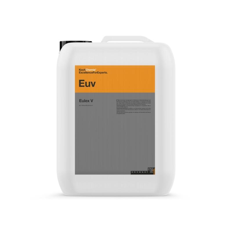 Odstraňovač lepidla Koch Eulex V 10 l