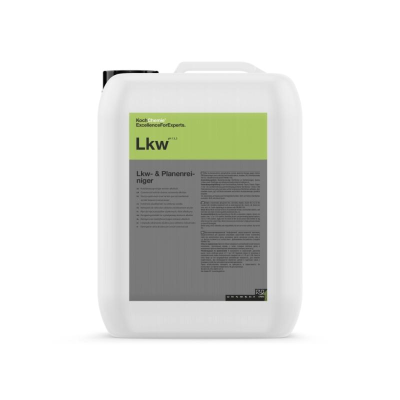 Čistič plachiet Koch LKW 35 kg