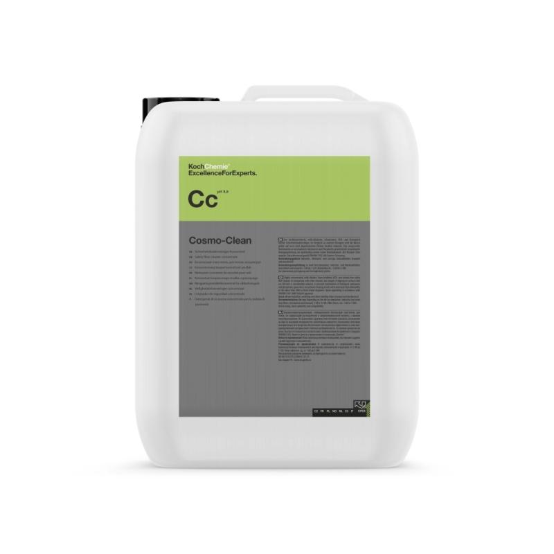Prípravok na čistenie a umývanie podláh Koch Cosmo Clean 35 kg