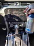 Finish Spray Koch Allroundquickshine 140 ml s rozprašovačom, fotografie 3/5