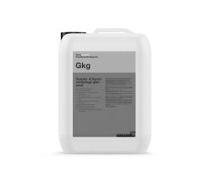Oživovač vonkajších plastov Koch Gummi Kunstoffpflege glänzed 10 l (lesklý)