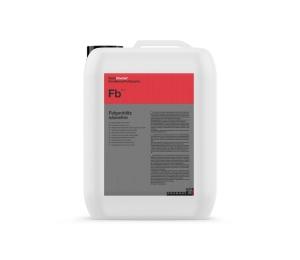 Čistič diskov bez kyseliny Koch Felgenblitz Sauer Frei 11 kg