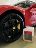 Čistič diskov bez kyseliny Koch Magic Wheel Cleaner 10 l, fotografie 11/6