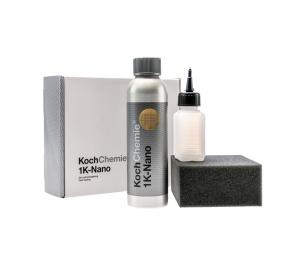 Nanokonzervacia laku Koch 1K Nano