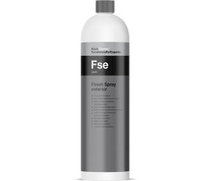 Odstraňovač zaschnutých kvapiek vody Koch Finish Spray exterior 1 l