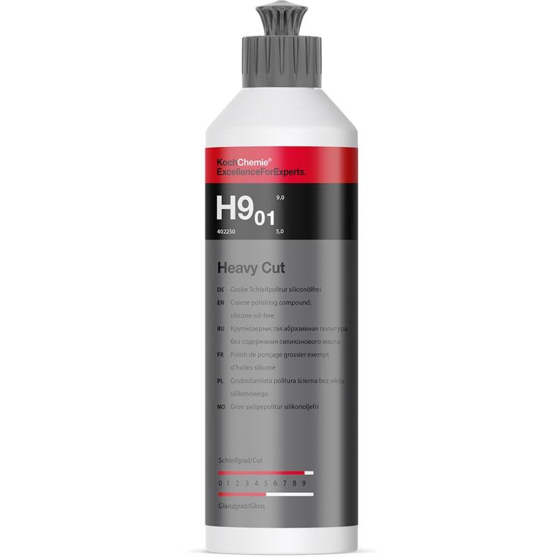 Brúsna pasta Koch Heavy Cut H9.01 250 ml