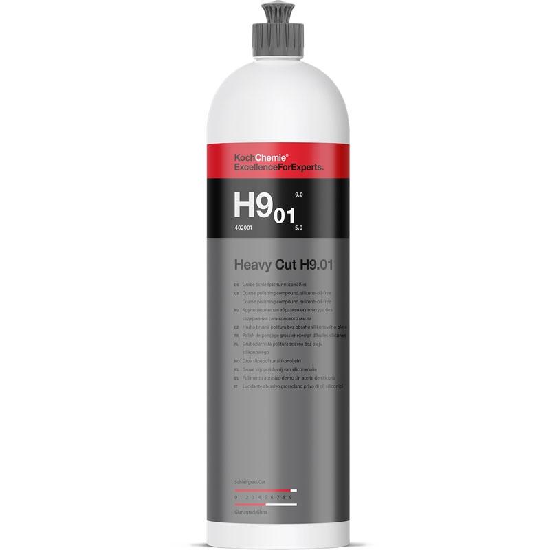 Brúsna pasta Koch Heavy Cut H9.01 1000 ml