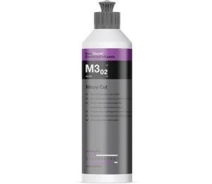 Brúsna pasta s mikročasticami Koch Micro Cut M3.02 250ml