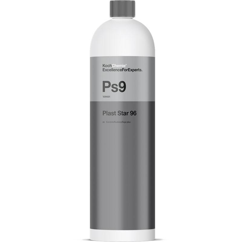 Ošetrenie vonkajších plastov Koch Plast Star 96 1 l