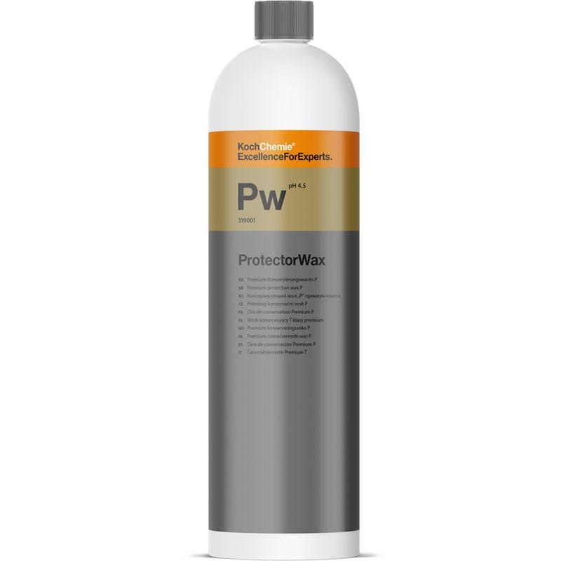 Vosk s nano konzerváciou Koch Protector Wax 1 l