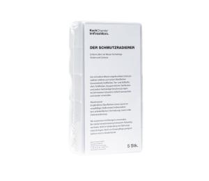 Na čistenie vnútorných plastov Koch špongia šedá 999328