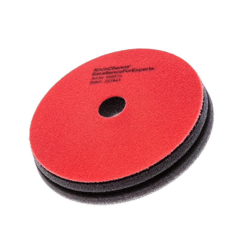 Leštiaci kotúč Heavy Cut Pad Koch červený 150x23 mm 999579