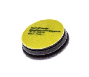 Leštiaci kotúč Fine Cut Pad žltý Koch 76x23 mm 999580