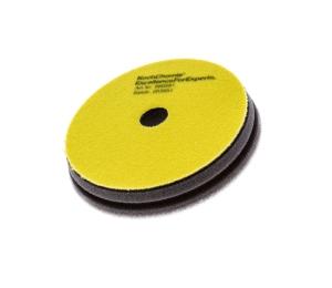 Leštiaci kotúč Fine Cut Pad žltý Koch 126x23 mm 999581