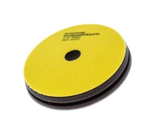 Leštiaci kotúč Fine Cut Pad žltý Koch 150x23 mm 999582