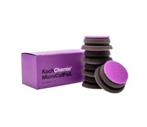 Leštiaci kotúč Micro Cut Pad fialový Koch 45x23 mm 999612