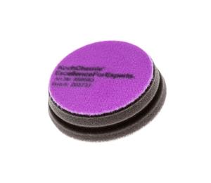 Leštiaci kotúč Micro Cut Pad fialový Koch 76x23 mm 999583