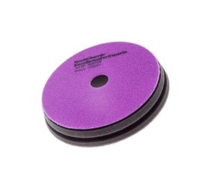 Leštiaci kotúč Micro Cut Pad fialový Koch 126x23 mm 999584