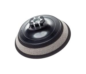 Upínacie, unášacie tanier na leštičku Koch priemer 123 mm M14 999410
