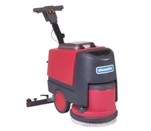 Podlahový mycí stroj Cleanfix RA 431 B repasovaný
